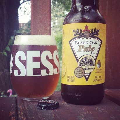Black Oak Pale
