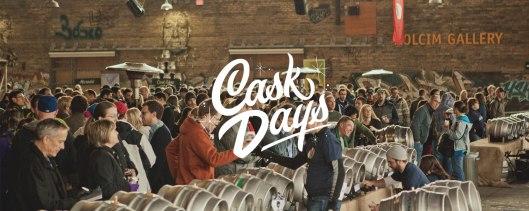 Cask Days
