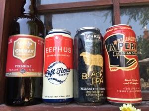 Dark Beers