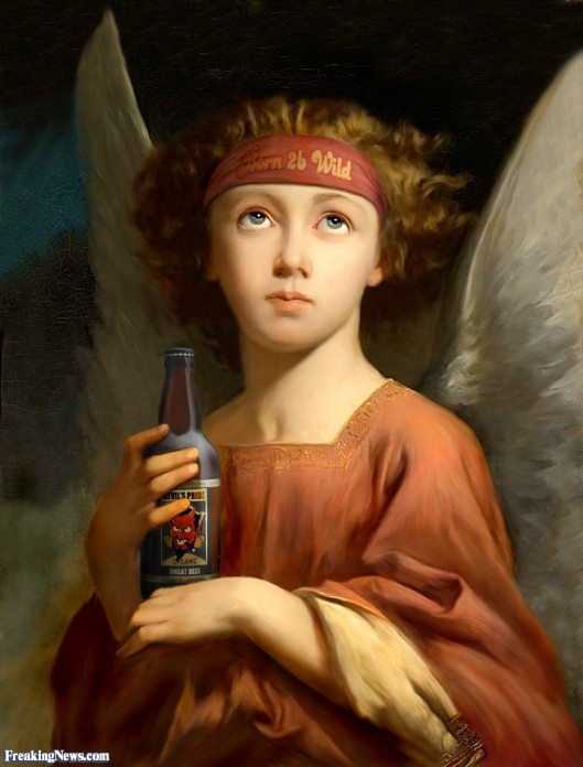 Fallen-Angel-Drinking-a-Beer--30609